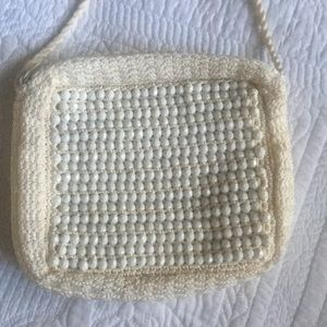 Sweet Vintage Cross Body Bag